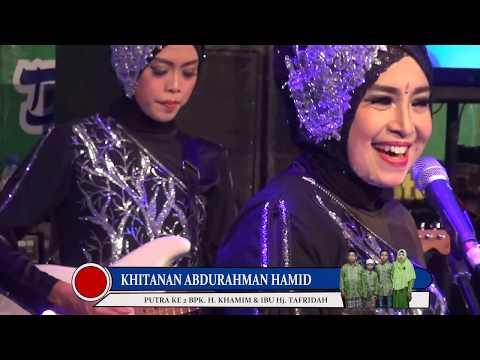 Nasida Ria Jatibarang   Pantun Gembira   Hj  Muthoharoh
