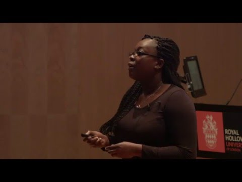Becoming an Independent Researcher | Dr Bahijja Raimi-Abraham | TEDxRoyalHolloway