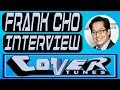 Interview with Frank Cho - Comic Book Artist and Writer at Fanboy Expo 2019