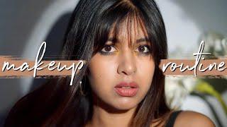 My Makeup Routine FINALLY   Sejal Kumar
