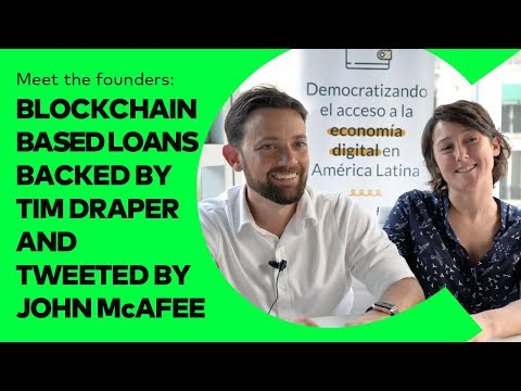 Founders Interview: Ripio - Ethereum Based Loans