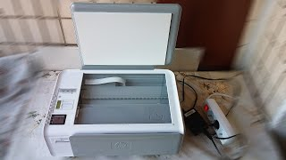 МФУ HP Photosmart C4283 (