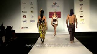 Sizzling the ramp with Tonu Riba