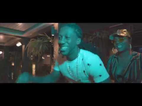 Vj Ben feat. LaRose, Bilix, Edday - Ti KoKa (Clip officiel)