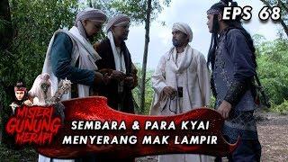 Download Video Sembara dan Para Kyai Siap Menyerang Markas MAK LAMPIR! - Misteri Gunung Merapi Eps 68 MP3 3GP MP4