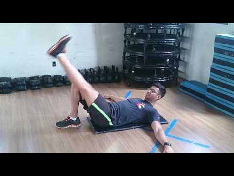 Fortalecer musculos do joelho
