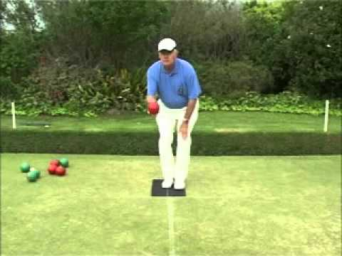 The Stance Lawn Bowls Youtube