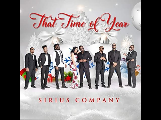 "SIRIUS COMPANY RE - RELEASES ""THAT TIME OF THE YEAR"" FROM BET'S ""TWAS THE CHAOS BEFORE CHRISTMAS"""