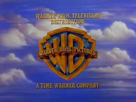 A Comanche Production Warner Bros Television Distribution