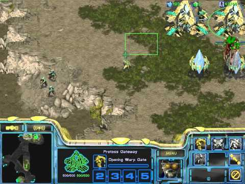 how to change game speeds in vs matches starcraft 2