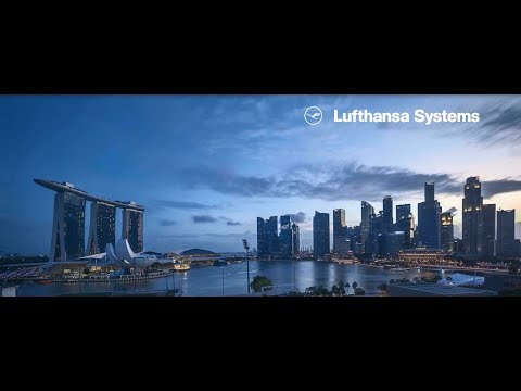 Singapore Journey / Lufthansa Systems