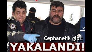Aksaray'da Yaşar K  ve çetesine operasyon  23 gözaltı