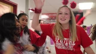 Video Lenape High School Lip Dub 2018 download MP3, 3GP, MP4, WEBM, AVI, FLV November 2018