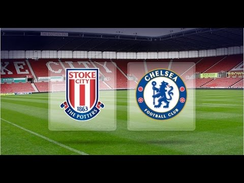 Stoke City Vs Chelsea 0-2 | 22-12-2014 | December 22, 2014 | Full Match | It's True Match