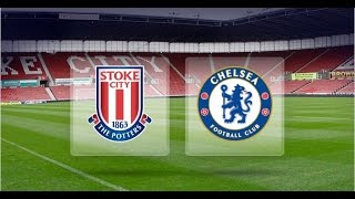 Stoke City Vs Chelsea 0-2   22-12-2014   December 22, 2014   Full match   It's True Match