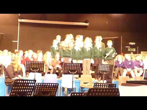 Hilltop Primary School - Butterfly