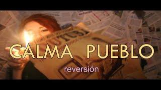 CALLE 13 - CALMA PUEBLO Reversión   NEM