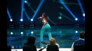 Jessie J - &quotBang Bang&quot. Vezi cum canta Bella Santiago, pe scena &quotX Factor&quot