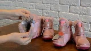 видео Носки для всей семьи