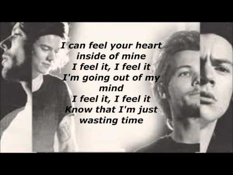One Direction - if i could fly (Sub.Ingles)