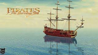 [En Diferido] - Conquistadores del Caribe - Pirates of the Burning Sea (Gratuito) - Conquistadores