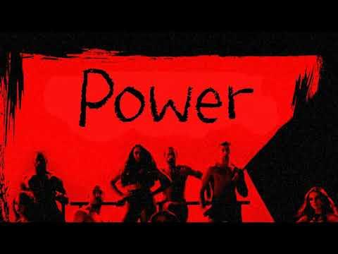 Little Mix - Power ft.Stormzy [ Glory Days Tour: Platinum Studio Experience ] (Live Studio Version)