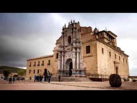 Himno a la Región de Murcia Música y letra: Andrés Caravaca