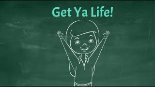 Get Ya Life Back! - iFinish Strong Enrichment Center