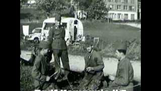 Bern damals!  Homage an die Rdf.Truppe der Schweizer Armee! J.Stucki