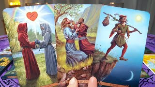Virgo 1-15 January 2018 Love & Spirituality reading - IT DOESN'T MAKE YOU A FOOL! 💗