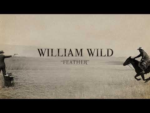 William Wild - Feather (Audio)