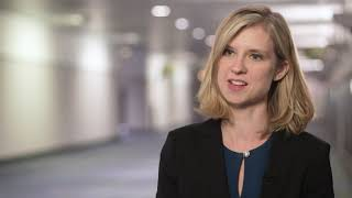 MRD assessment in CLL