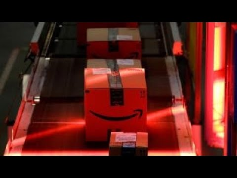 Amazon, Apple urging restraint against China as Trump weighs tariffs Mp3