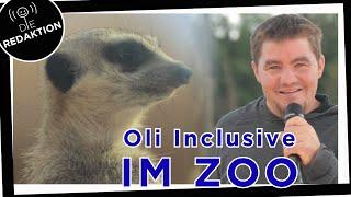 OLI INCLUSIVE im Zoo Zürich