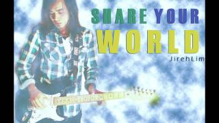 Watch Jireh Lim Share Your World video