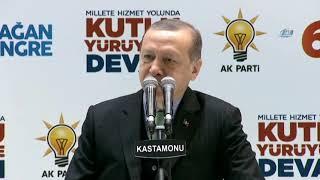 Cumhurbaşkanı Erdoğan'dan Gül'e KHK cevabı: