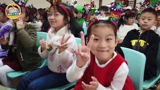Publication Date: 2019-12-29 | Video Title: 19 20 石湖生活大追蹤(8)聖誕聯歡會