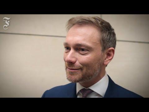 FDP-Chef Lindner spricht über Minderheitsregierung