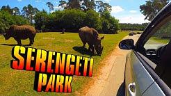 Ein Tag im Serengeti Park Hodenhagen