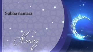 Sübha namazı - Sorularla İslamiyet