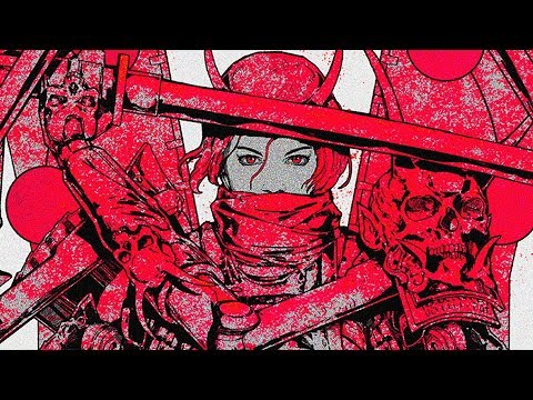 Red Threat (Synthwave - Retrowave - Darkwave Mix)