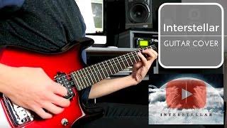 Hans Zimmer Interstellar Main Theme GUITAR COVER.mp3