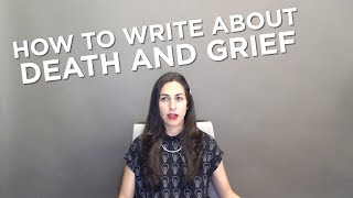 College Essay Tips | How to Write about Death and Grief