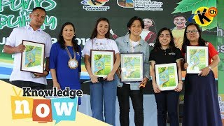 Knowledge Now | Puno ng Buhay Launch