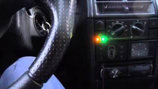 устройствj для автоматического управления ДХО или ближним светом фар