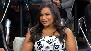 mindy kaling house tour