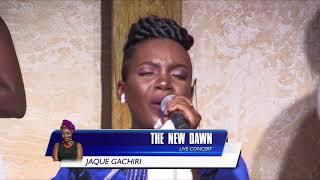 Wewe Ni Mungu Mkuu - Jaque Gachiri / The New Dawn