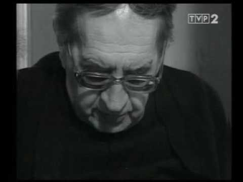 Jan Twardowski Ksiądz Paradoks Który Pisał Wiersze
