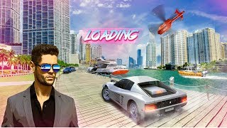Detective Driver Miami Files Racing Games Free For Android/iOS ᴴᴰ