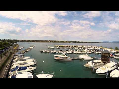 GoPro 4k the life in the daytime and at night to the I Bring Bruno Manfredi 2015